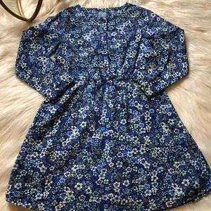 💙Baby Gap Floral Dress💙